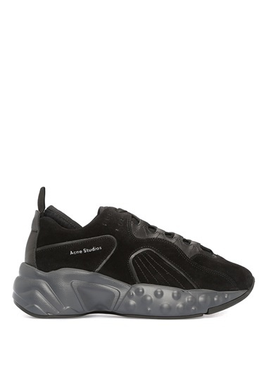 Acne Studios Sneakers Siyah